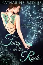 fairy on the rocks copy