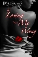 If loving me-black bg2