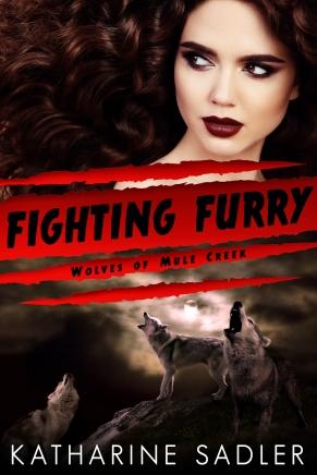 fighting furry